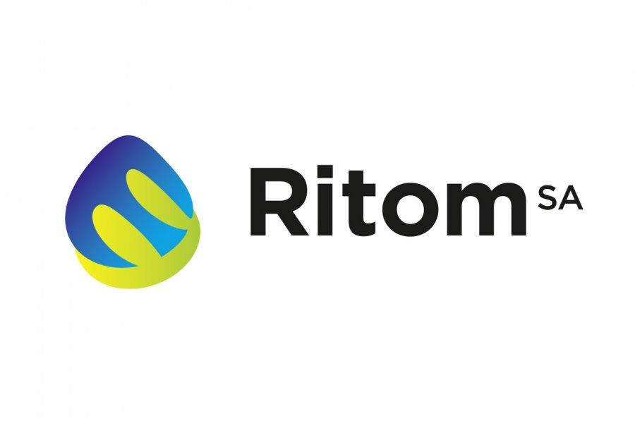 Branding</br>FFS Ritom