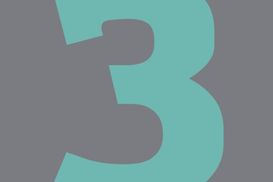 Branding</br>3 Linden