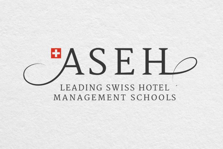 Branding</br>Aseh Swiss Schools