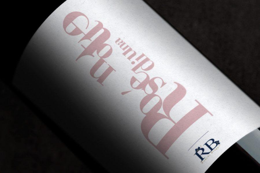Branding</br>Vini Biaggi