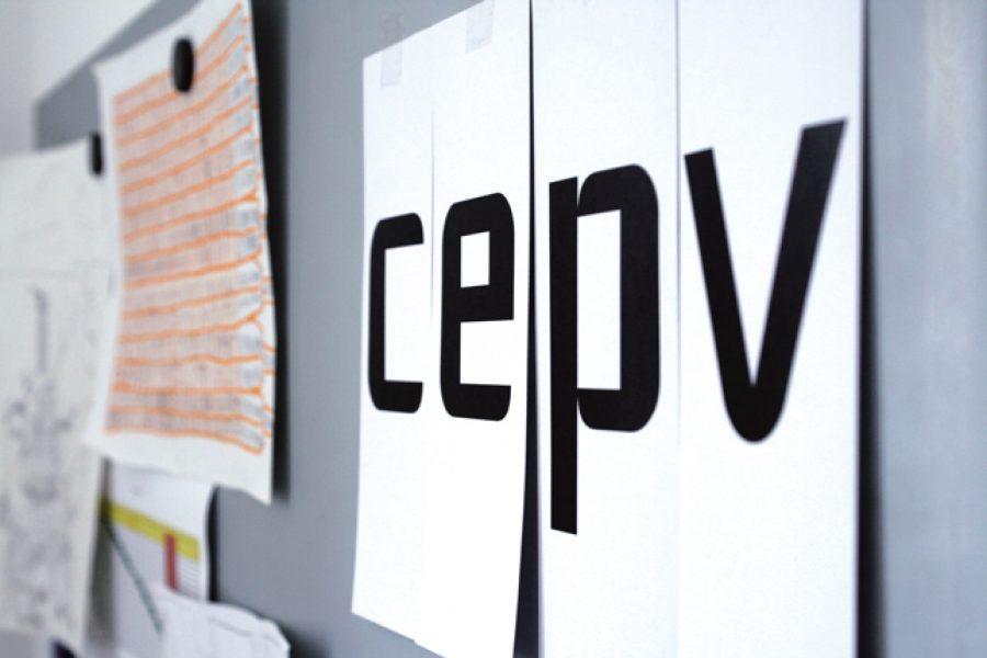 Branding</br>Centre d'enseignement professionnel de Vevey