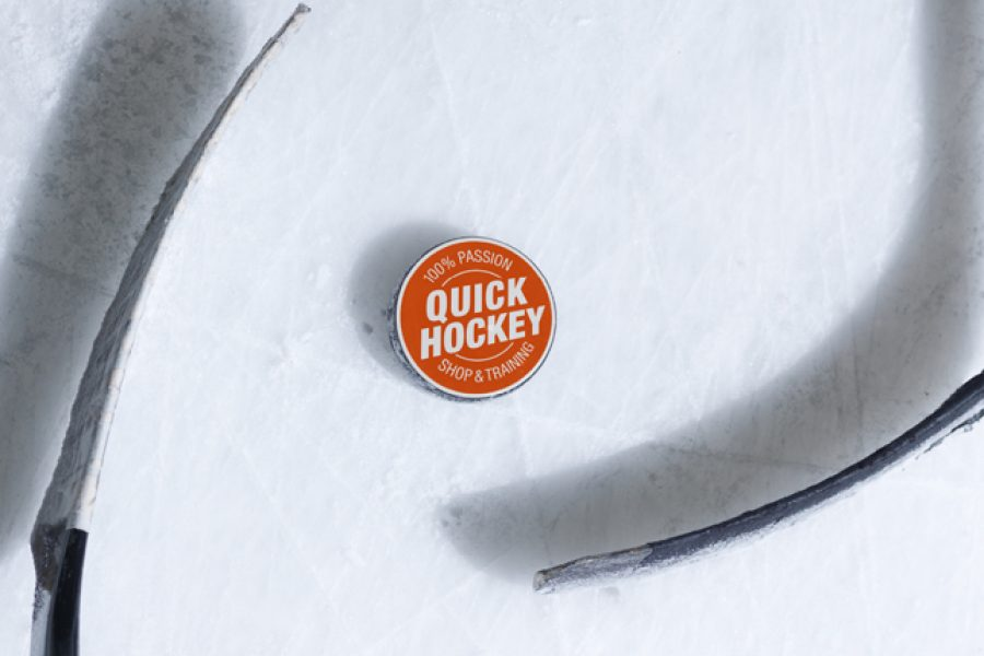 Branding</br>Quick Hockey