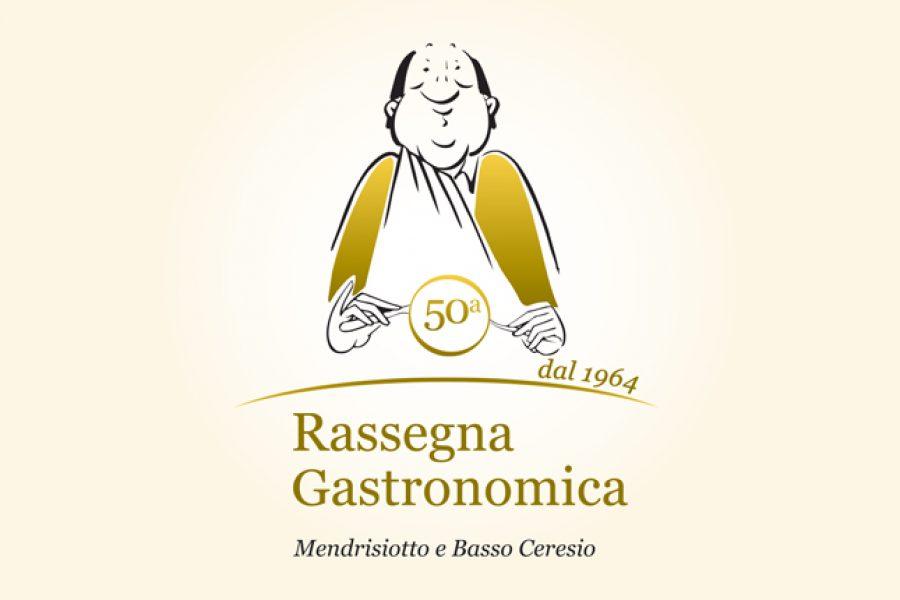 Branding</br>Rassegna gastronomica