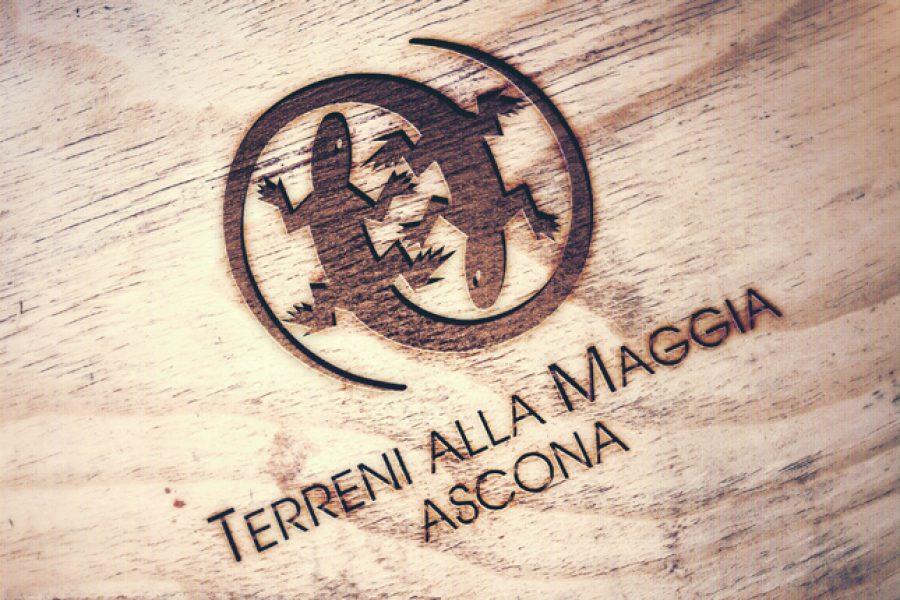 Branding</br>Terreni alla Maggia