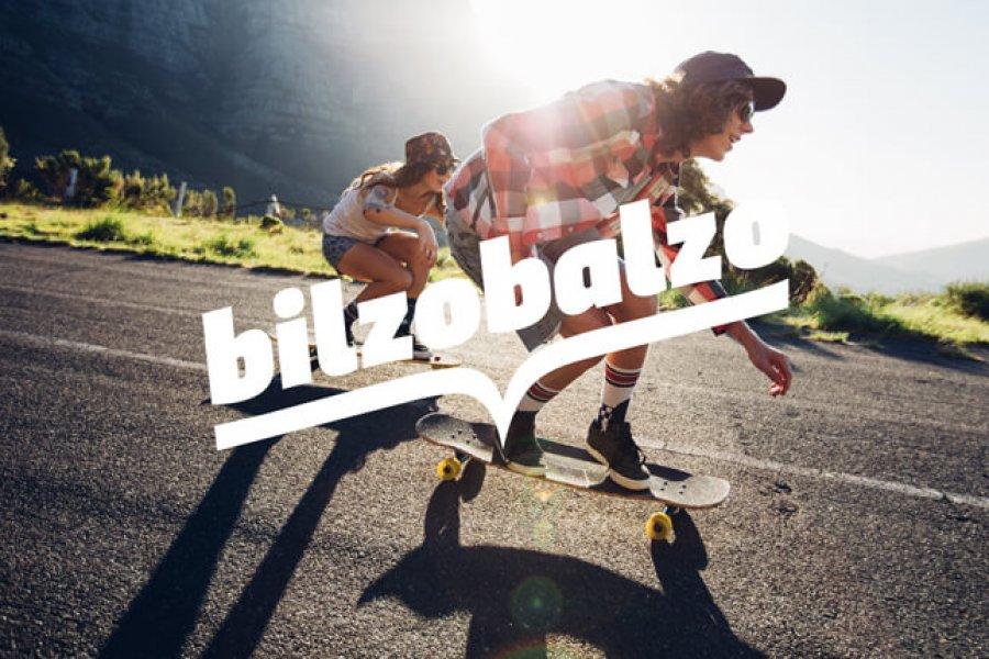 Branding</br>Bilzobalzo