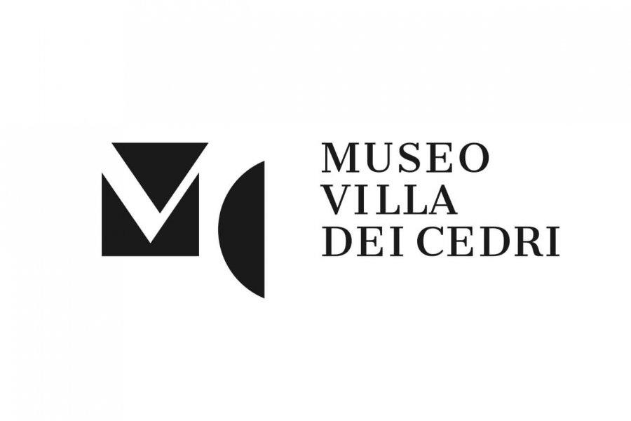 Branding</br>Museo Villa dei Cedri