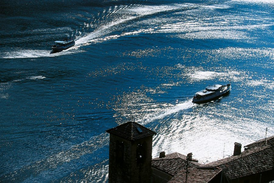 Società navigazione lago di Lugano