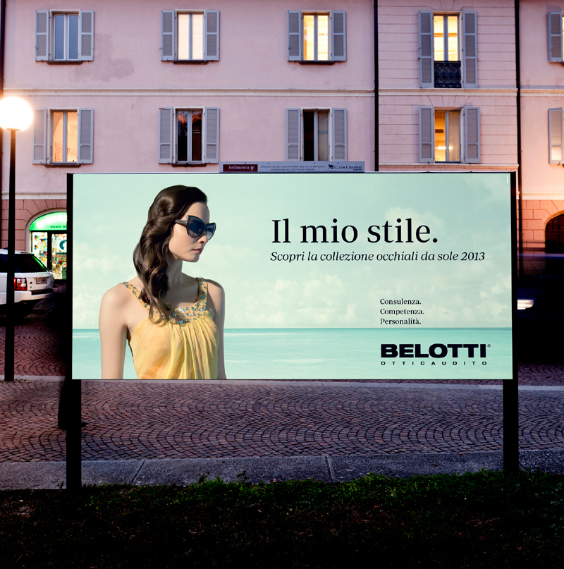 Belotti sole