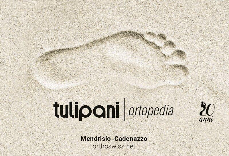 tulipani ortopedia