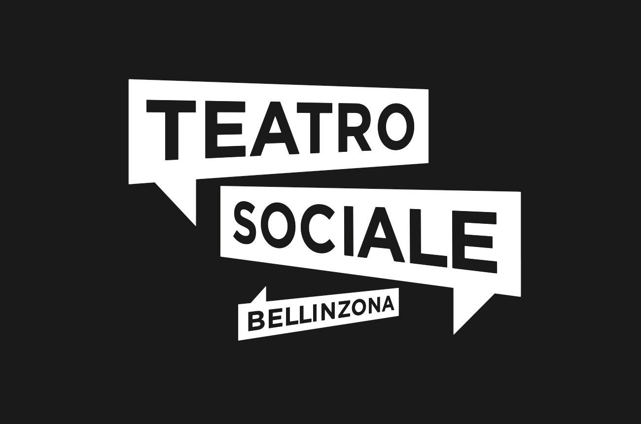 Branding</br>Teatro Sociale