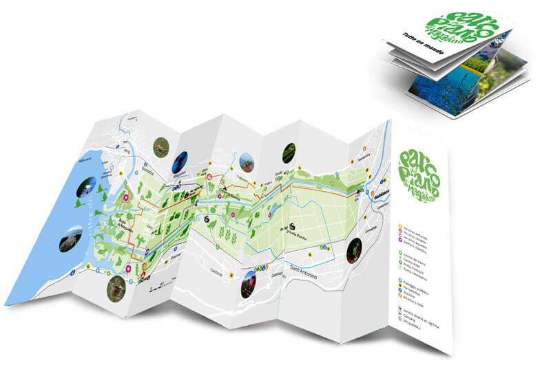 Parco del Piano di Magadino