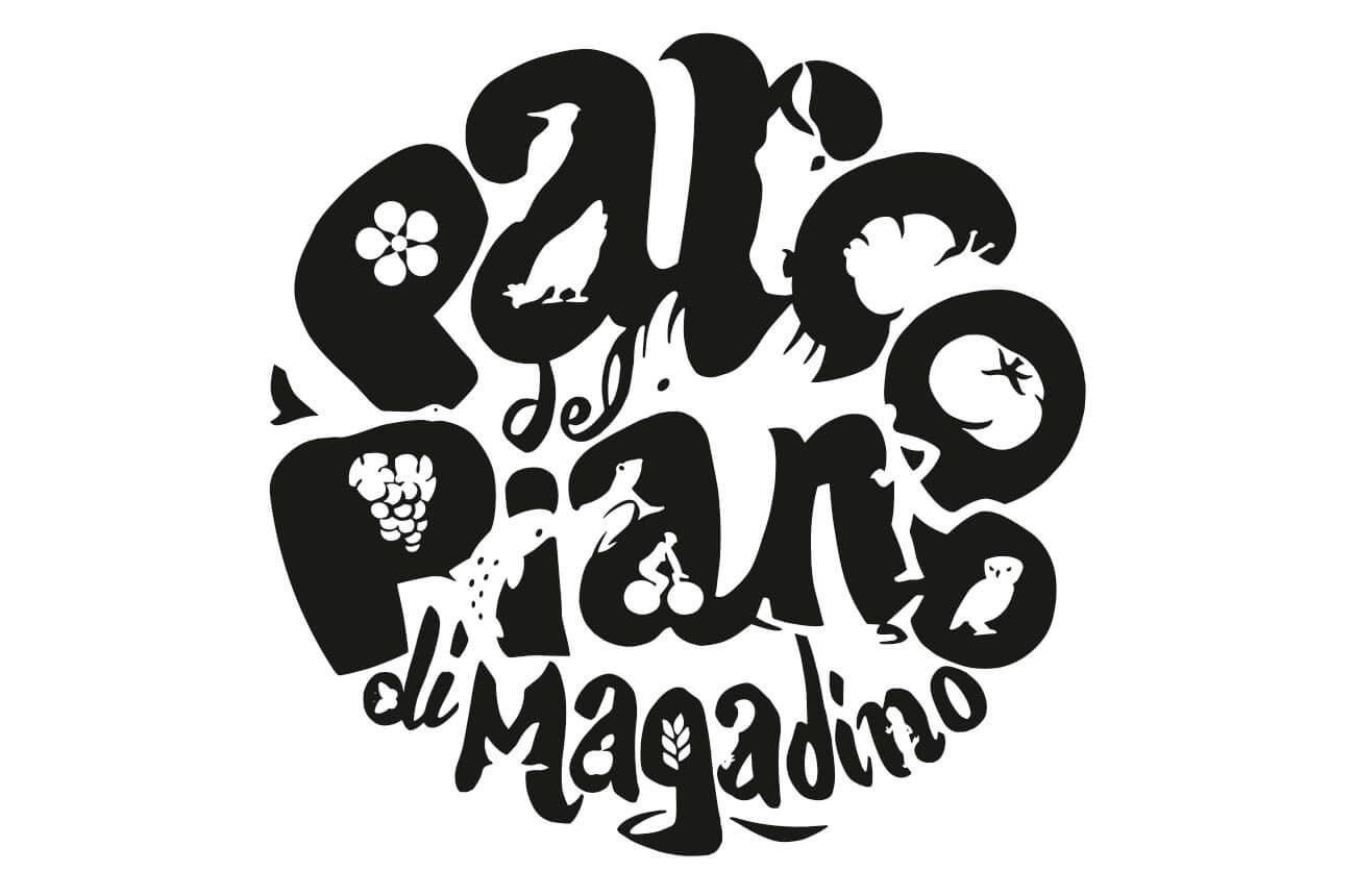 Branding</br>Parco del Piano