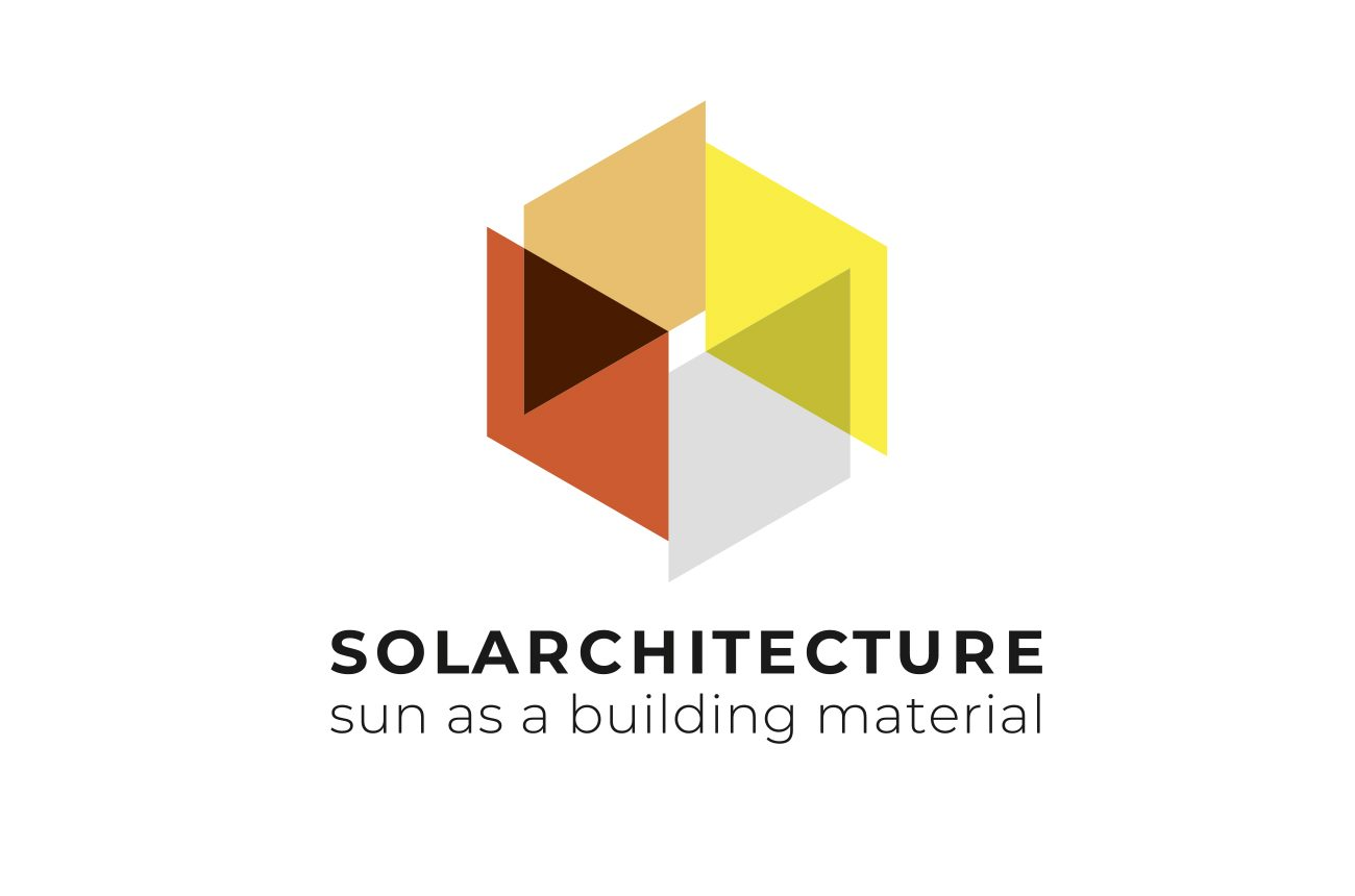 Branding</br>Sun as a building material